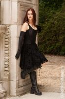 Gothic 1 by ICONaPIX