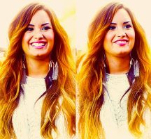 Demi 11. by MyloveRobsten
