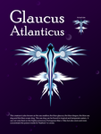 Glaucus Atlanticus by cloud-guy