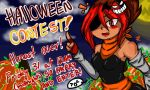 Nakoween Contest almost over!!! by Nakomy-Chan