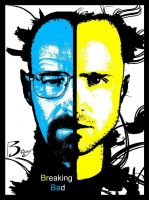 Breaking Bad 3.0 by Baxy77