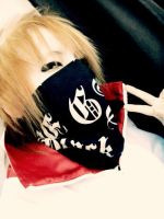 Reita Red Motel by nyappy-aoi