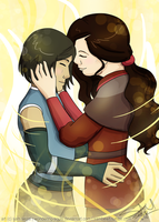 Korrasami by sambeawesome