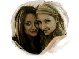 Faberry by RAblewhite