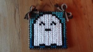 Spookie in Cross Stitches by Narmita08