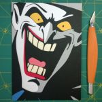 Joker - Animated Series by Papergizmo