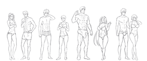 Next Generation Height Chart by SNEEDHAM507