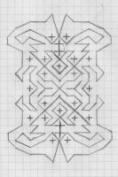 Crossline Pattern by Calexio3