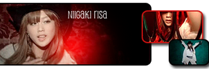Risa sig by liamers