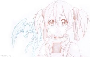 Silica (Sword art online) by EnDeAth