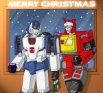 Merry Christmas by Wrecker-lady