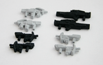 Custom 3d printed Transformers weapon showcase by multihawk