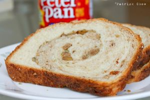 Seedy bread 1 by patchow