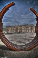 Versailles by Rems84