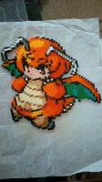 moemon Dragonite by Kyuseishu
