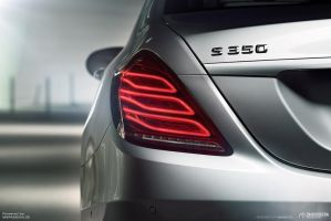 20140807 Mb S350 Long Mbpassion 009 M by mystic-darkness