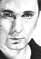Matt Bellamy by Pandannabelle