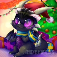 :Presents for Me: by PrePAWSterous