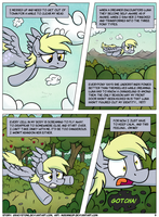 Shifting Changelings Lies and Truth 009 by moemneop