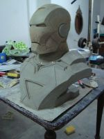 Project Iron man_05 by raultumba