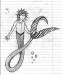 Merman by Datas-Girl