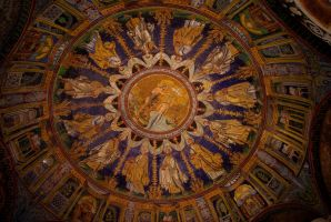 Ravenna ceilings by st2wok