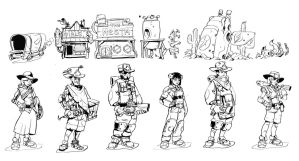 Unused Concepts by StMan