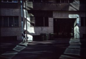 street 454545 by ohyouhandsomeDevil