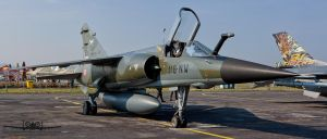 Dassault Mirage F1CR 118-NW by Thunderbolt120