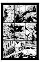 ASM 526: Page 20 Inks by MikeDeodatoJr