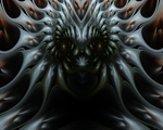 In the Shadows ... Serpents by time-warrior