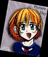 Picture Day by SilverSugar