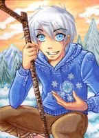 Ice Boy by Aiko-Mustang