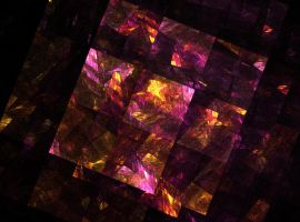 Squared Jewel by Anaisabel22