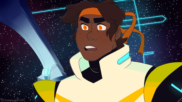 Hunk Man by Unemployed-Trashcan