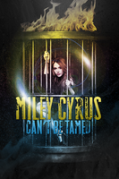 Can't Be Tamed iPhone BG by mikeygraphics