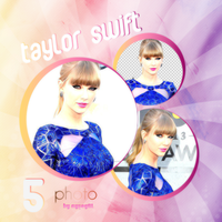 Taylor Swift Photopack  by NiklausAysegulSS