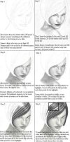 How to make portraits by mortal-coil