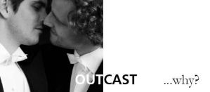 outcast...why? by lsyw