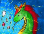 ED Icon by Element--Dragon