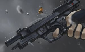 M9A1 by Arceon
