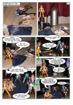 Annelotte's Adventure: chapter 2 page 15 by lordsjaak