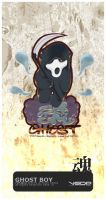 Ghost by metalkid