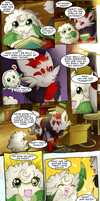 PMD-E- SS - July Tasks - Enigma - Page 3 by StarLynxWish