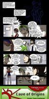 Cave of Origins: Prologue III by TeamHeartGold