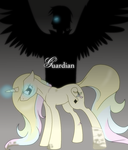 Guardian (Chapter 8) by pegasus20101000