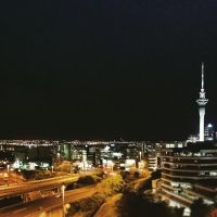 Auckland by Arcboy