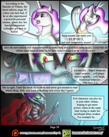 MLP : TA - Corruption Page 50 by Bonaxor