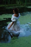 In the swamp_4 by anastasiya-landa