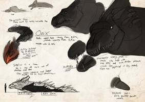 Onix design thing by umbbe